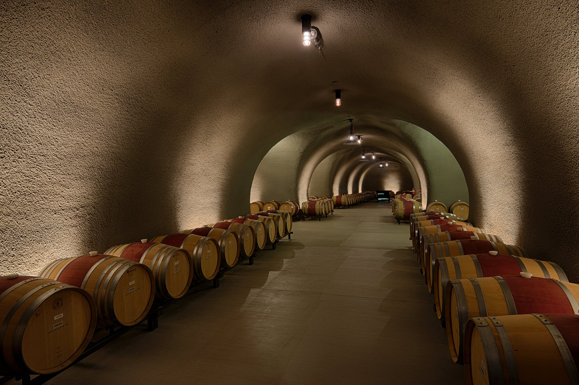 Trinchero Family Wine Cellars