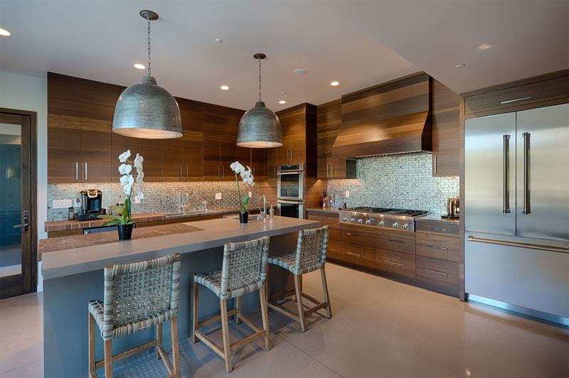 ... and Modern Home Design Trends of 2017 - Facility Development Company
